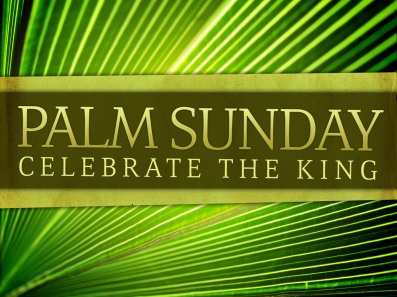 Palm Sunday 3