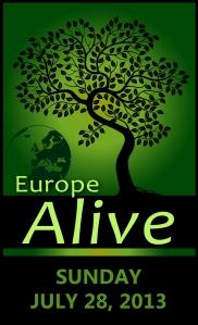 Europe Alive 1