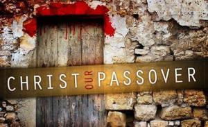 Christ Passover 1