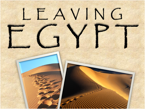 """NBFMC Sermon Review (8/17/2014) – Leaving Egypt Series… """"A New"""