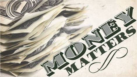 Money Matters 1