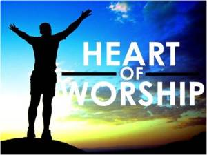 Heart of Worship 2