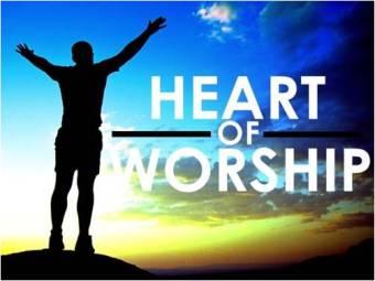 Heart of Worship 2